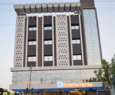 Image 1 Hotel Radhey Inn Amravati