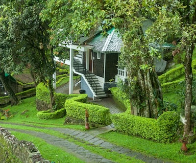 Great Escapes Resorts,Munnar