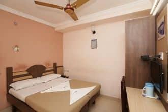 Image 2 Hotel Blueberry Chennai