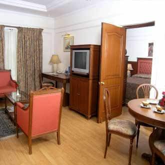 Image 3 Hotel Marina Agra