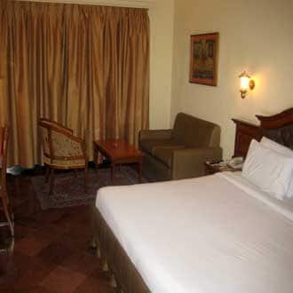 Image 2 Hotel Marina Agra