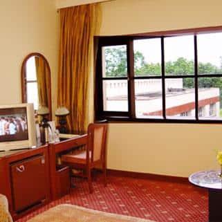 Image 3 Hotel Yamuna View Agra