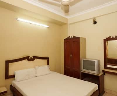Image 2 Atlas Guest House Chennai
