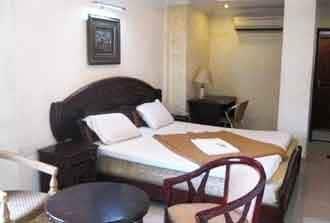 Image 3 Arvind Residency Hotel Chennai
