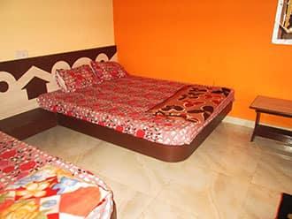 Image 2 Hotel Laxmi Palace Omkareshwar