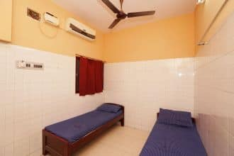 Image 2 Meridian Guest House Chennai