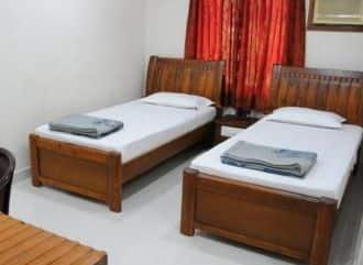 Image 1 Guest First Guest House - T Nagar Chennai