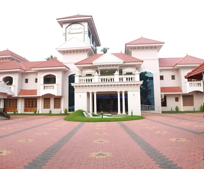 Hotel Kaveri International,Kollam