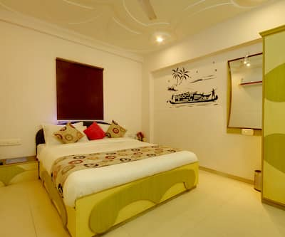 Image 1 Hotel Jaunt Safari Residency Ahmedabad