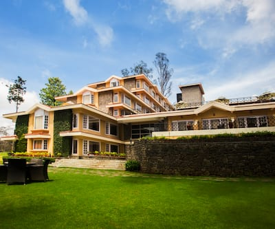 The Carlton,Kodaikanal