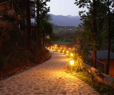 The Sal Woods Forest and Spa,Dehradun