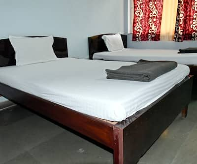 Hotel New Great Punjab,Aurangabad