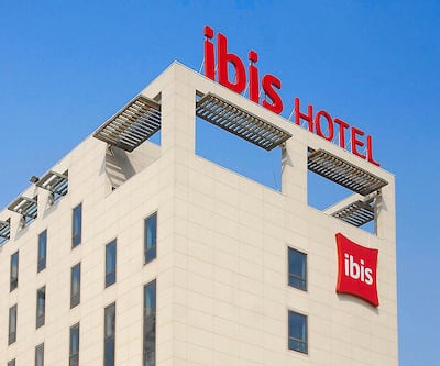 ibis Kochi City Centre - An AccorHotels Brand,Cochin