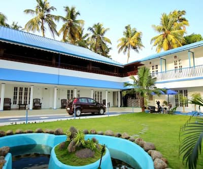 Mare Blu Resort,Cochin