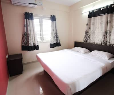 Stayvel Service Apartments,Bangalore