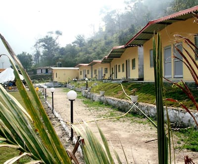 Elephant Brook Resort,Rishikesh