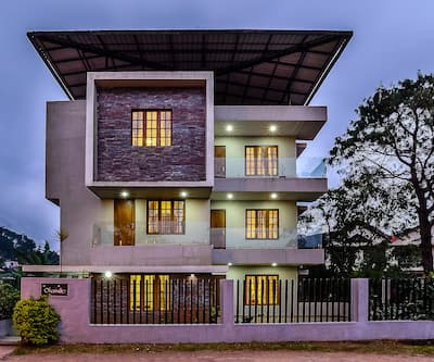 Treebo Trend Oleander Serviced Apartments Coorg,Coorg