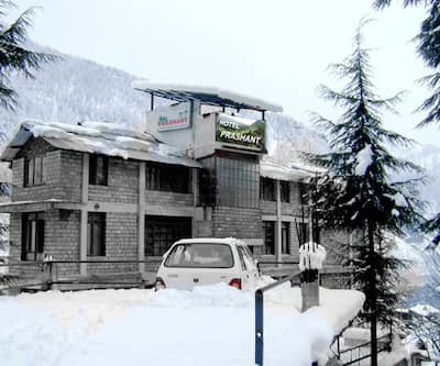 Bene Resorts - The Prashant,Manali