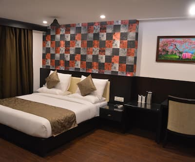 Hotel City Grand,Gwalior