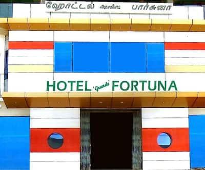 Image 1 Hotel Grande Fortuna Chennai