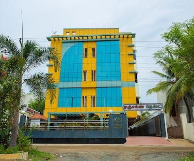 Hotel Angels Nest,Chennai