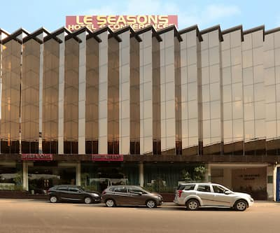 Airport Hotel Le Seasons Aerocity New Delhi,New Delhi