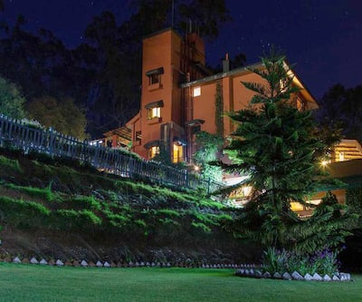 The Willow Hill,Ooty