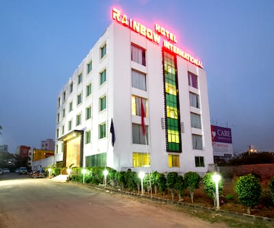 Hotel Rainbow International Shamshabad,Hyderabad