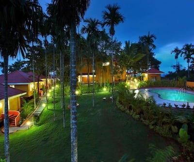 Karapuzha Village Resort,Wayanad