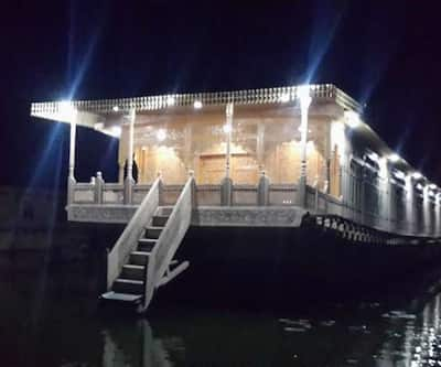Marco Polo House Boats,Srinagar