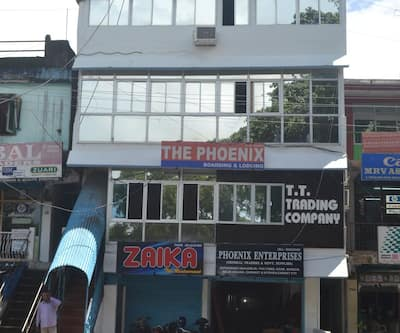 Hotel Phoenix,Port Blair