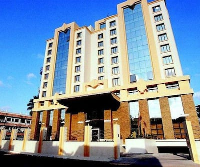 Regenta Central Deccan Chennai by Royal Orchid Hotels,Chennai