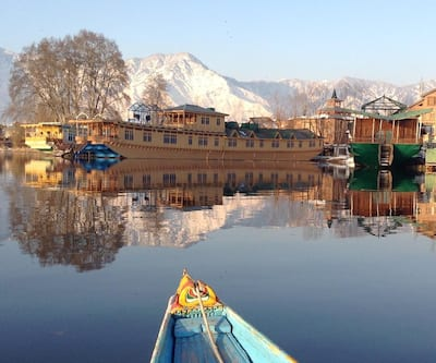 Privilege Group of Houseboats,Srinagar