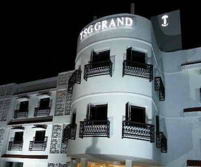 TSG Grand,Port Blair