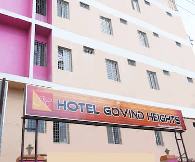 Hotel Govind Heights,Tirupati