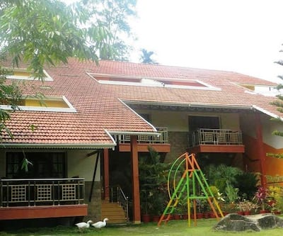 Wynad Valley Garden Resort,Wayanad