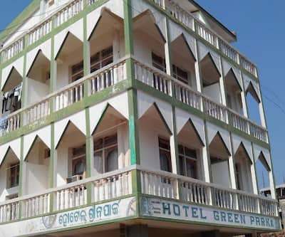 Hotel Neel Madhaba International,Puri