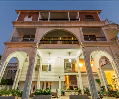 Image 1 66 Residency-A Boutique Hotel Jaipur