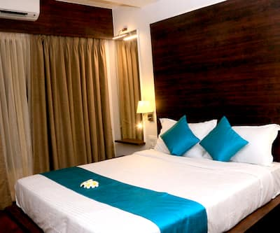Riva Boutique Apartments,Goa