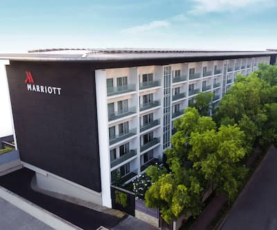 Marriott Suites Pune,Pune
