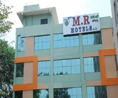 MR Hotels,Visakhapatnam