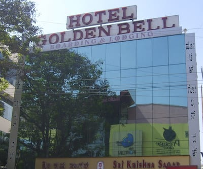 Hotel Golden Bell,Bangalore