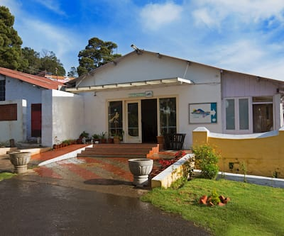 Holiday Home Resort,Kodaikanal
