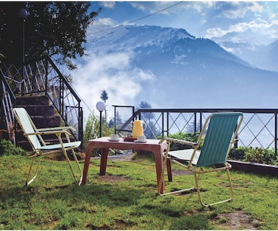 Cibori Cloud,Manali