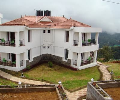 Spring Valley Residency,Kodaikanal