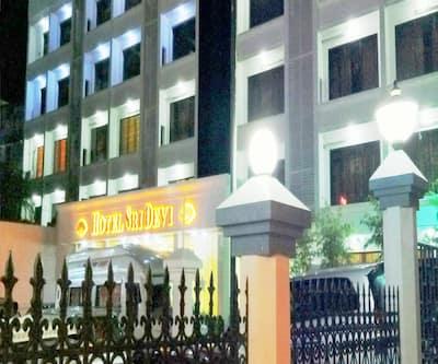 Hotel Sri Devi,Kanyakumari