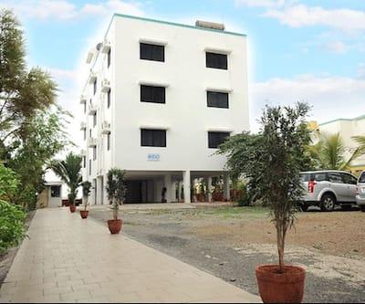 Amigo Service Apartment - Pimpri,Pune