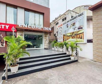 Encore Inn,Visakhapatnam