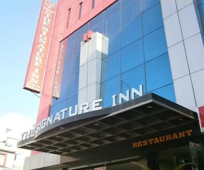 The Signature Inn,Bangalore