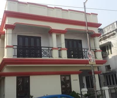 Indrakshi Service Apartment, Sector 1,